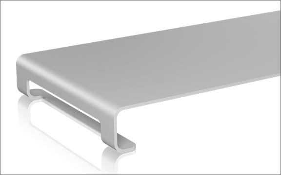 Modernes Aluminiumdesign