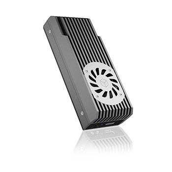 USB Type-C® Gehäuse für