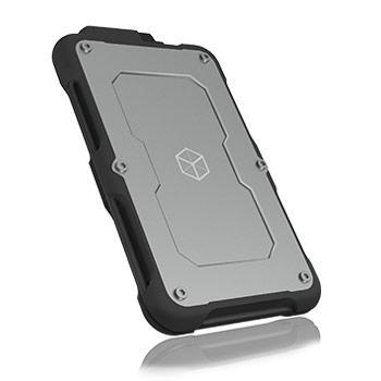 USB 3.1 (Gen 2) Type-C® Gehäuse für 2,5