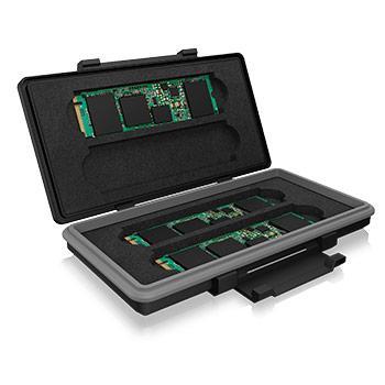 Schutzbox für M.2 SSDs